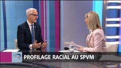 Profilage racial au SPVM