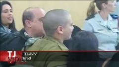 18 mois pour avoir tué un Palestinien