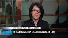 De la commission Charbonneau à la CAQ