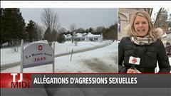 Agressions sexuelles ignorées?