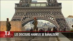 Banalisation des discours haineux, dénonce Amnistie internationale