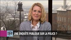 Une enquête publique sur la police
