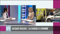 Jacques Bolduc: la chasse à l'homme