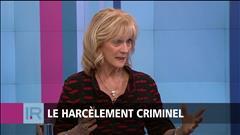 Le harcèlement criminel