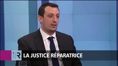 La justice réparatrice