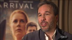 Denis Villeneuve, à 24 heures des Oscars