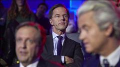 Des élections déterminantes aux Pays-Bas