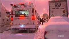 Cafouillage de l'autoroute-13 : l'opposition réclame la tête du ministre des Transports