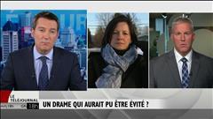 Meurtre de Daphné Boudreault : un drame qui aurait pu être évité?