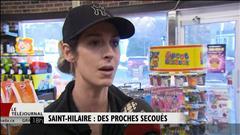 Meurtre de Daphné Boudreault : son ex-conjoint accusé de meurtre prémédité