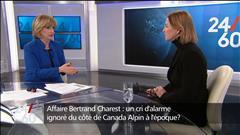 Procès de Bertrand Charest