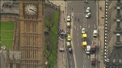 L'assaillant de l'attentat de Londres est identifié