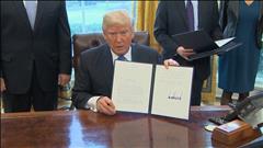Records de chaleur battus en février, les écologistes s'inquiètent de l'effet Trump