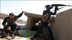 Les victimes collatérales des combats de Mossoul