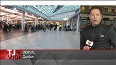 Brèches dans la sécurité à Montréal-Trudeau?