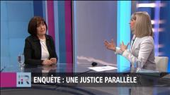 Enquête : une justice parallèle