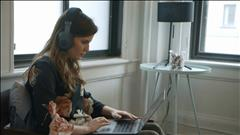 Mindset: le casque d'écoute qui favorise la concentration