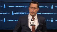 Le point de presse de Guy Boucher