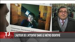 Russie : l'auteur de l'attentat identifié