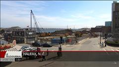 Les Grands Voiliers s'arrêteront à Halifax du 29 juillet au 1er août