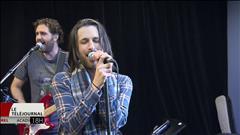 Le groupe de musique d'Edmundston Spoutnique lance son premier album en orbite