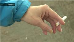 Taux de tabagisme élevé chez les Autochtones