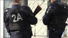 Attentat déjoué en France