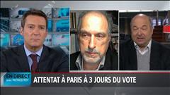 Panel politique du 20 avril 2017