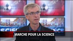 Marche pour la science