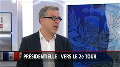 Présidentielle : vers le 2e tour