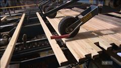 Apréhension face à la taxe rétroactive sur le bois d'oeuvre des Américains