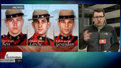 Un officier expert en carabines témoigne au procès de la GRC à Moncton