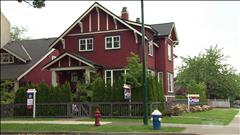 État du marché immobilier : des familles de Toronto peinent à se trouver une maison