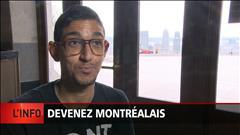 Devenez Montréalais : Ben Mahi, le nouvel ambassadeur