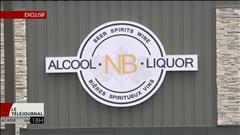 Privatiser Alcool NB serait rentable pour le gouvernement