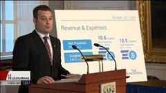 Budget à saveur électorale en Nouvelle-Écosse