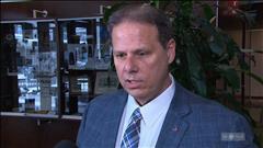 Des allégations du président de la Fraternité des policiers ébranlent le monde politique à Québec
