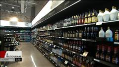 Opinions partagées au lendemain du dévoilement de l'étude sur la privatisation d'Alcool N.-B.