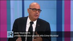 Info-Crime Montréal fête ses 30 ans