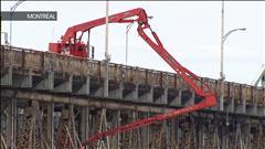 Une nouvelle structure pour le Pont Mercier