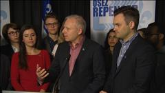 Le Parti québécois attire les jeunes