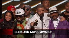 Drake, Céline Dion et Cher en vedette au gala Billboard