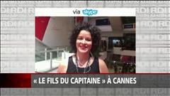 Le court-métrage d'une cinéaste de Moncton à Cannes