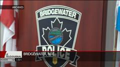 Le chef de la police de Bridgewater a été accusé d'agression sexuelle sur une mineure