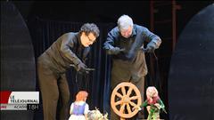 Maritime Marionnettes  : 30 ans de passion