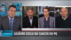 Le panel politique du 16 mai 2017