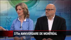 L'image de Montréal