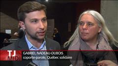 Bilan du congrès de Québec solidaire