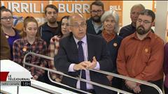 Le dernier droit de la campagne électorale en Nouvelle-Écosse vient de commencer
