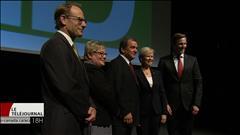 TD créera près de 575 emplois à Moncton